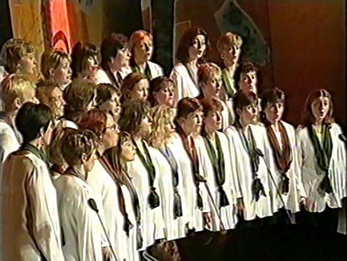 1996 Canna Eist