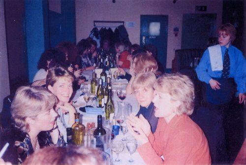 1999 Cinio Hullaballoo