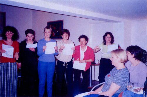 1999 Grwp 30au