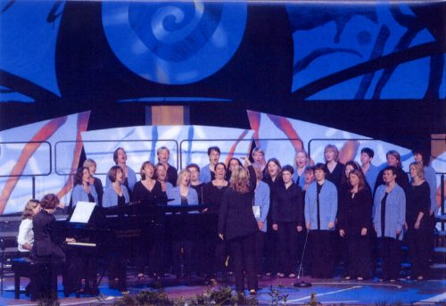 2002 Eist Ty Ddewi