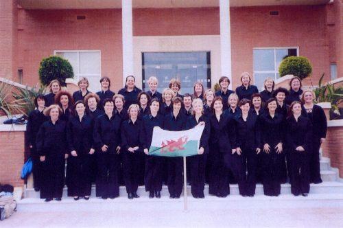 2004 Taith Sbaen