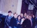 2001 Llundain