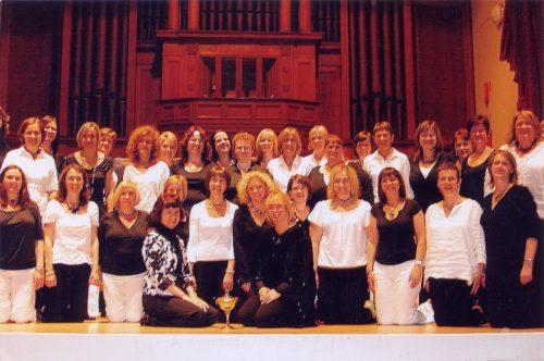 2007 Cheltenham