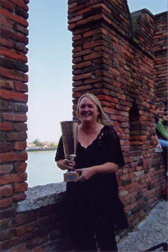 2007 Cwpan Verona