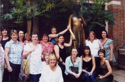 2007 Ty Juliet Verona